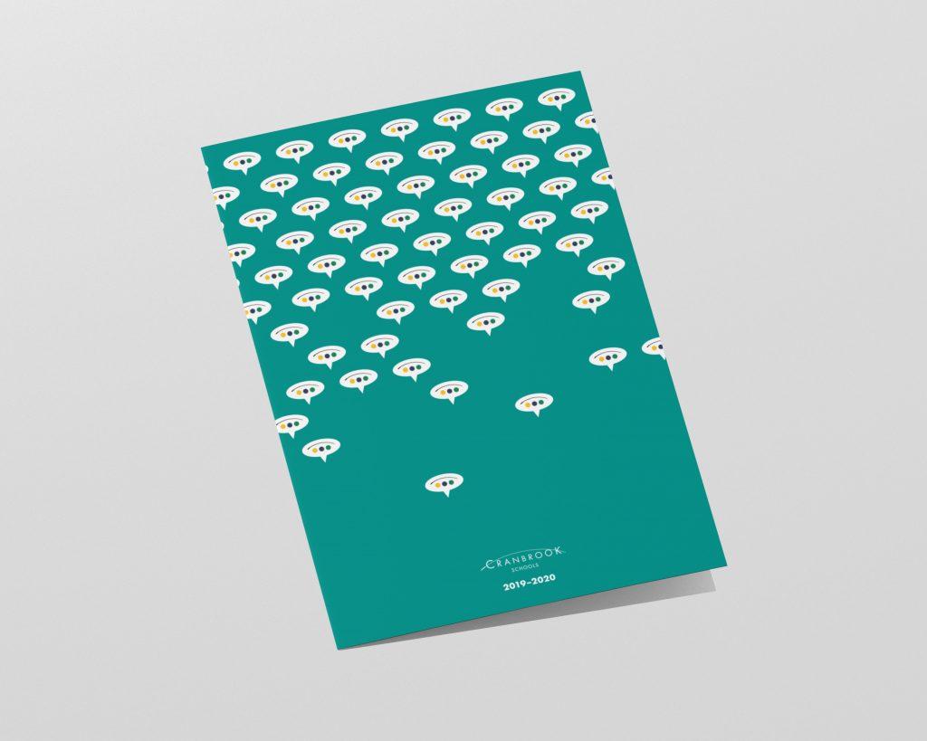 Cranbrook Brochure Front